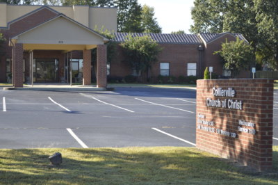 Collierville Christian Radio Station