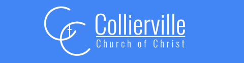 Collierville church of Christ Logo