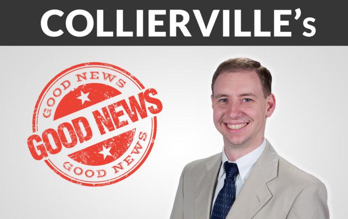 Aaron Cozort - Collierville's Good News