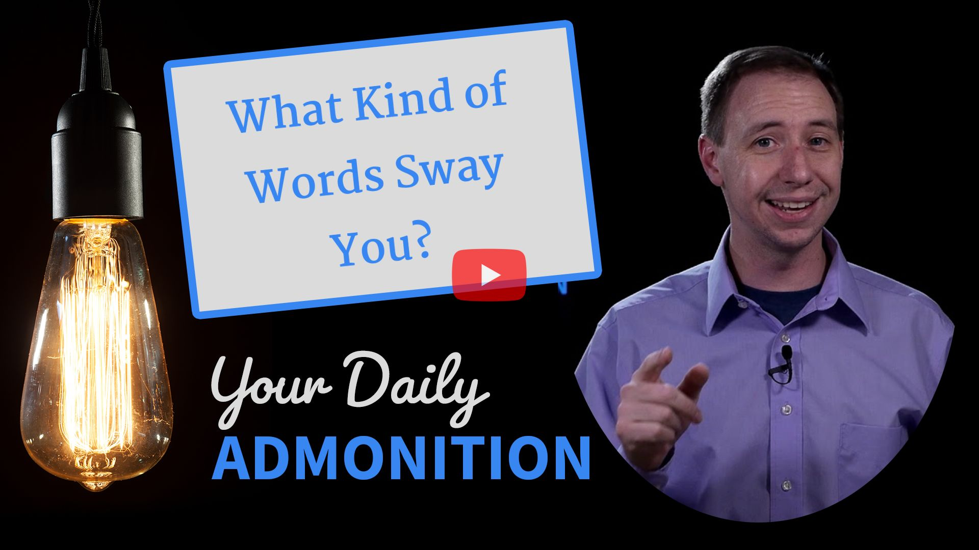 """Featured image for """"What Kind of Words Sway You?"""""""